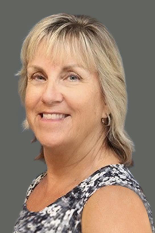 Ann Bolen